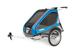 Thule Chariot Captain 2 aan 1048.95 EUR - jan 2016